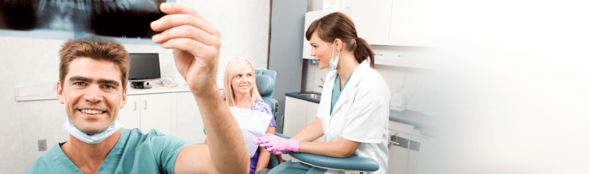 Stomatolog - periodontolog Ochota Warszawa