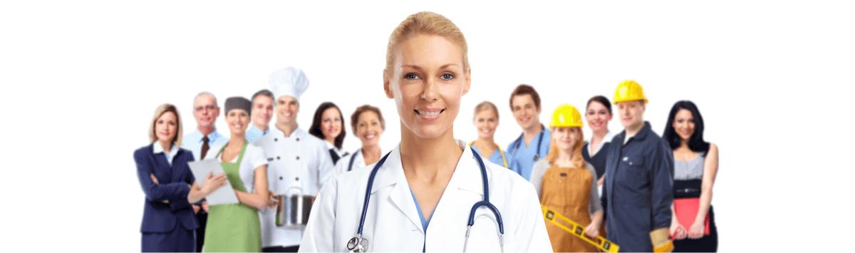 Nowy lekarz medycyny rodzinnej w Centrum Medycznym CMP, przychodnia Żoliborz