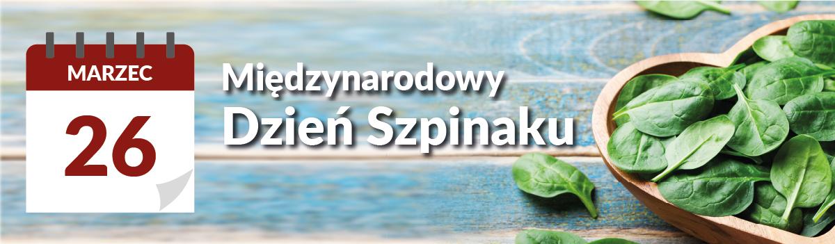 Szpinak – źródło witamin – dietetyk z CMP Piaseczno o właściwości zdrowotnych szpinaku