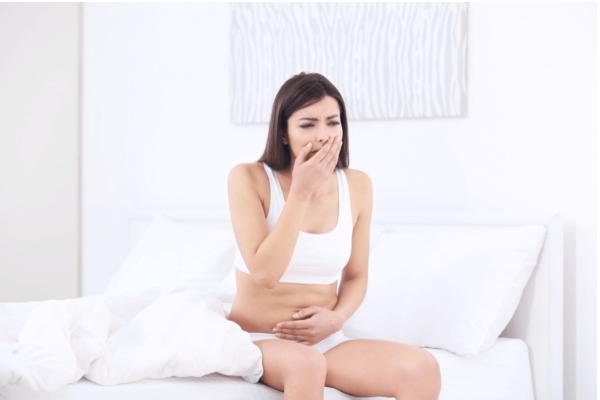 mdłości w ciąży, sposoby na mdłości w ciąży, jak zaradzić mdłością w ciąży