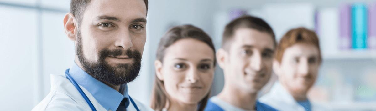 Nowi lekarze specjaliści w Centrum Medycznym CMP oddział Warszawa, Białołęka