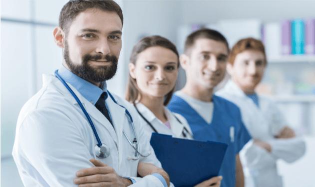 Nowi lekarze specjaliści w Centrum Medycznym CMP w oddziale CMP Warszawa, Żoliborz