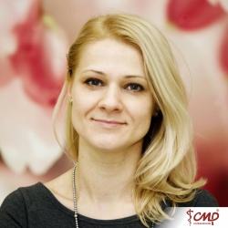 Anna_Borowiec kardiolog Centrum Medyczne CMP