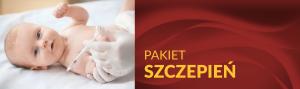 pakiet szczepień centrum medyczne cmp