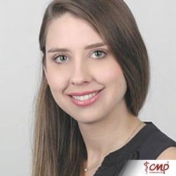 Dominika Puchta ginekolog Centrum Medyczne CMP Piaseczno Warszawa