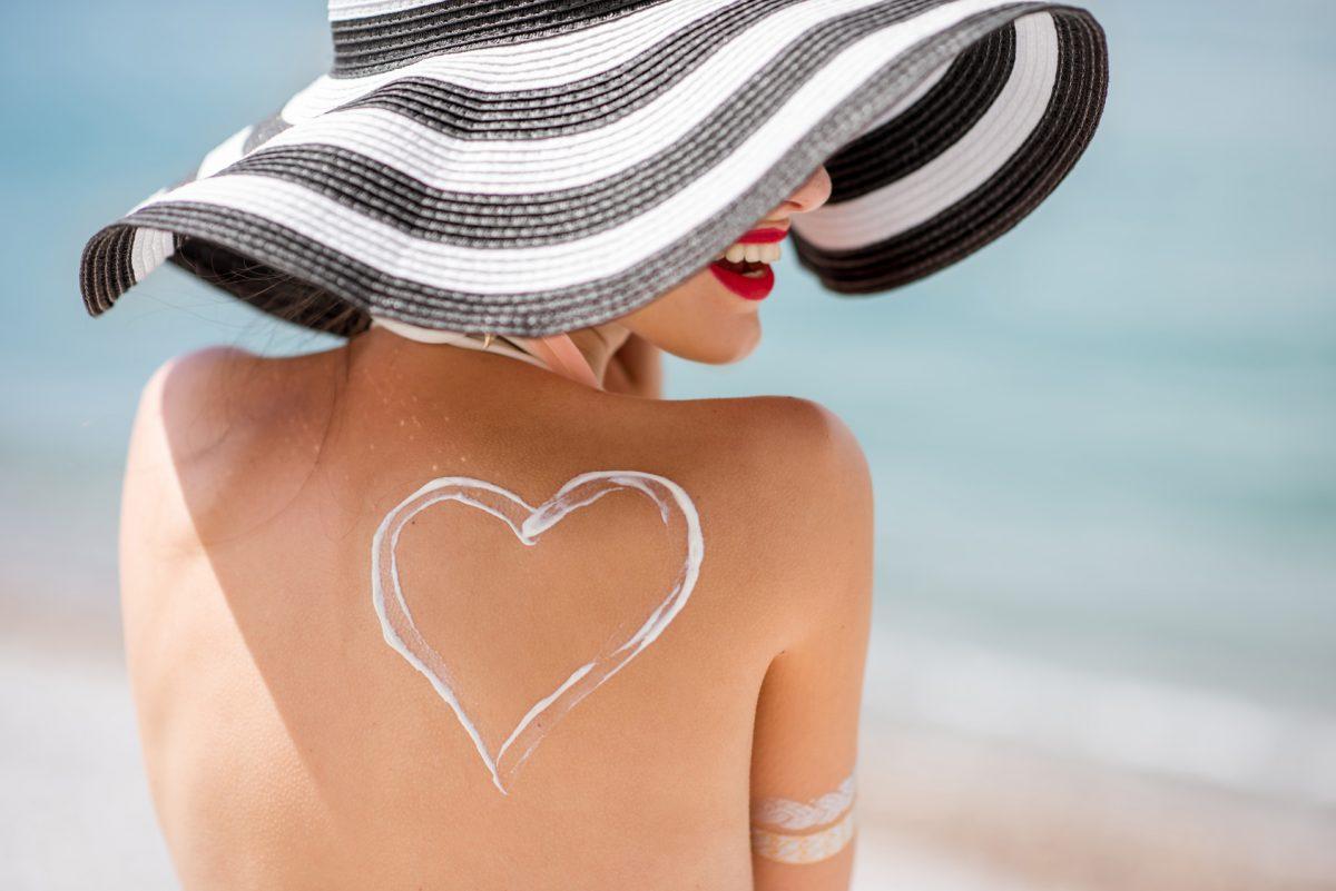jak chronić skórę przed słońcem, ochrona skóry przed słońcem