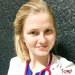 Kaja Jaśkiewicz - przychodnia - piaseczno - warszawa - centrum medyczne cmp