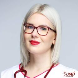 Magdalena-Bednarczyk centrum medyczne cmp