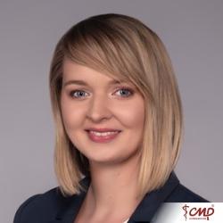 Milena Wyszczelska-Namięta - przychodnia - piaseczno - warszawa - centrum medyczne cmp