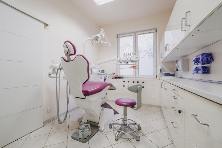 Przychodnia CMP Warszawa Ochota - stomatologia