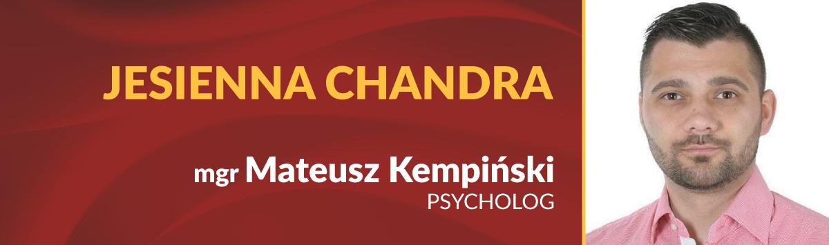 Jesienna chandra – psycholog z Centrum Medycznego CMP Piaseczno o depresji sezonowej
