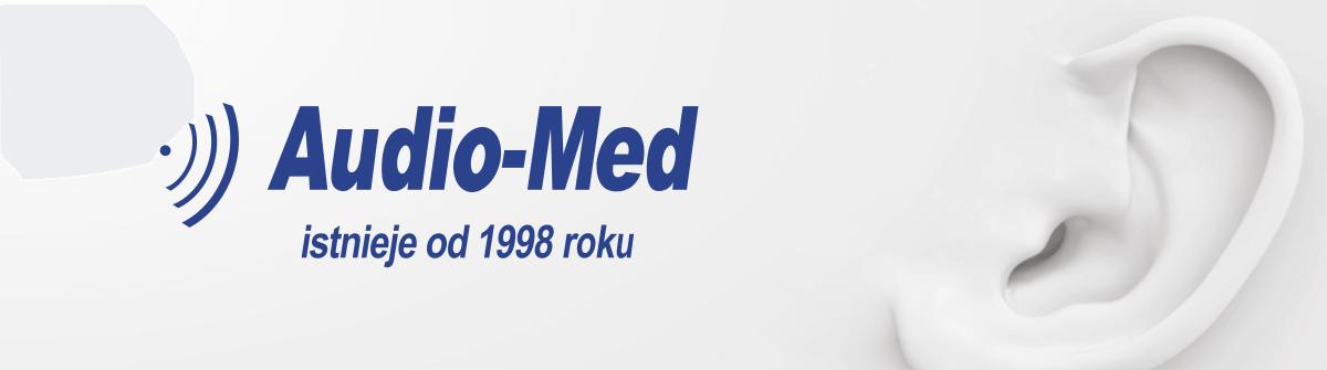 audiomed- centrum medyczne cmp