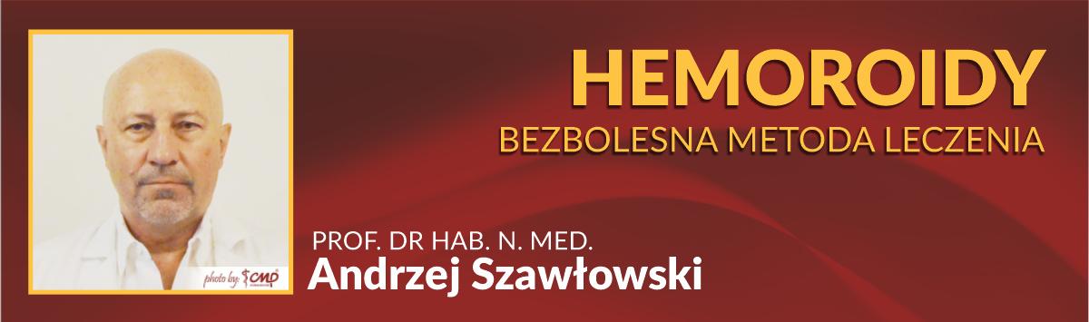 Hemoroidy, wstydliwa dolegliwość – zabiegi skleroterapii w Centrum Medycznym CMP