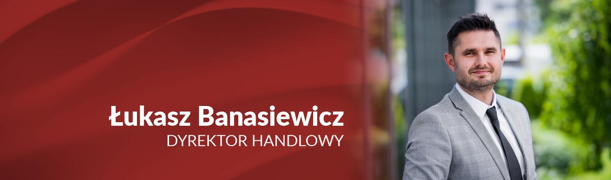 Łukasz Banasiewicz opieka medyczna dla pracowników centrum medyczne cmp