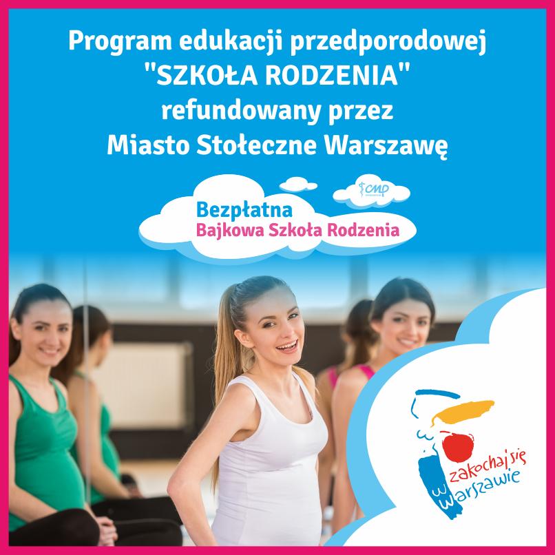 Szkoła Rodzenia Warszawa, szkoła rodzeniaPiaseczno