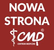 Nowa strona Centrum Medycznego CMP Piaseczno-Warszawa