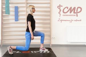 martyna berłowska centrum medyczne cmp rehabilitacja