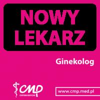 ginekolog Warszawa, ginekolog Piaseczno Centrum Medyczne CMP