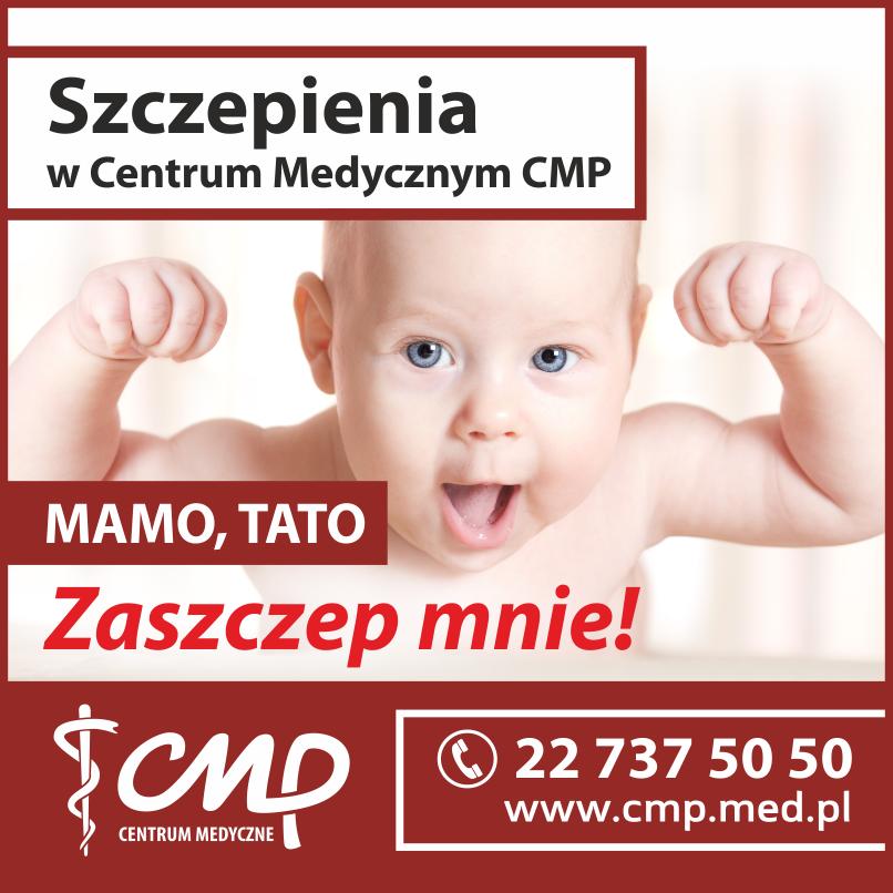 przychodnia Piaseczno, przychodnia Warszawa, Centrum Medyczne CMP