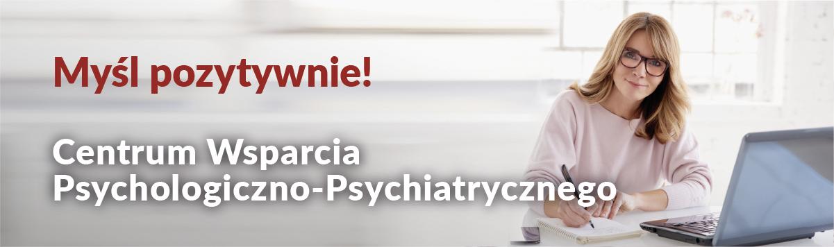 centrum wsparcia psychologiczno-psychiatrycznego cmp