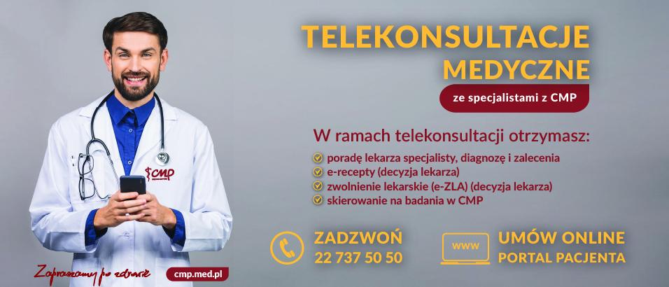 telekonsultacje