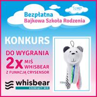 Konkurs Whisbear Centrum Medyczne CMP