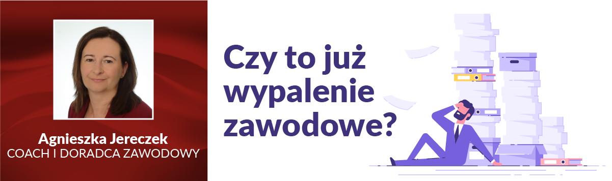Czy to już wypalenie zawodowe? – coaching zawodowy w CMP Mariańska